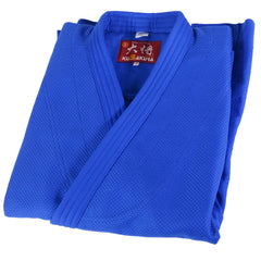 Competition Taisho Judogi - Blue (JNV) - Jacket Only