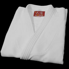 Competition Taisho Judogi - White (JOV) - Jacket Only