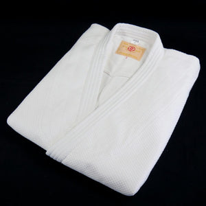 Competition Ichiban Judogi - White (JOEX) - Jacket Only