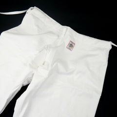 Competition Ichiban Judogi - White (JOEX)- Pants Only