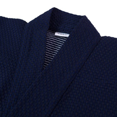 High-Tech 'Quick Dry' Navy Polyester Kendogi - Jacket