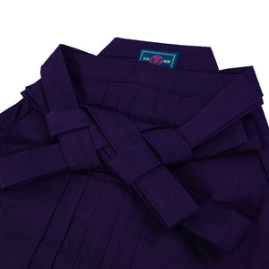 Heavy Weight Cotton Hakama [#8000] - Kendo/Iaido