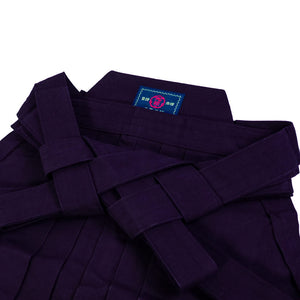 Super Heavy Weight Cotton Hakama [#10000] - Kendo/Iaido