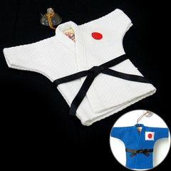 Suction Cup Judogi
