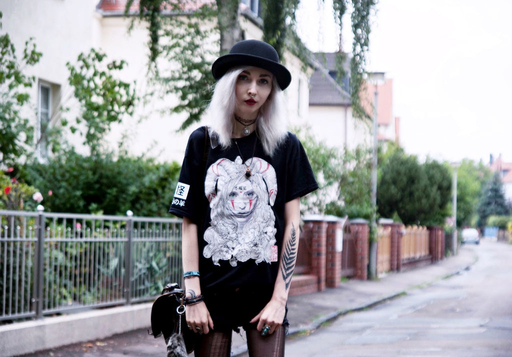KIMIPERI FROM BLACKRUSH ♥