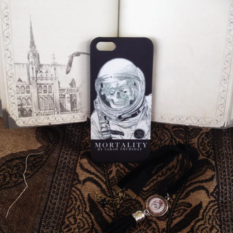 Mortality Matte Phonecase