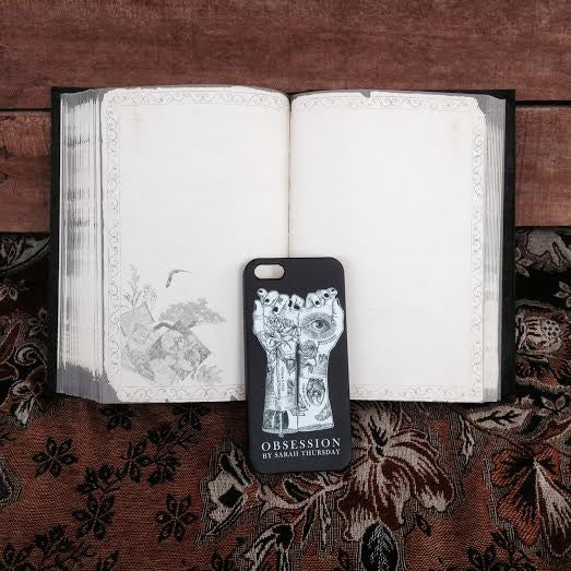 Obsession Matte Phonecase