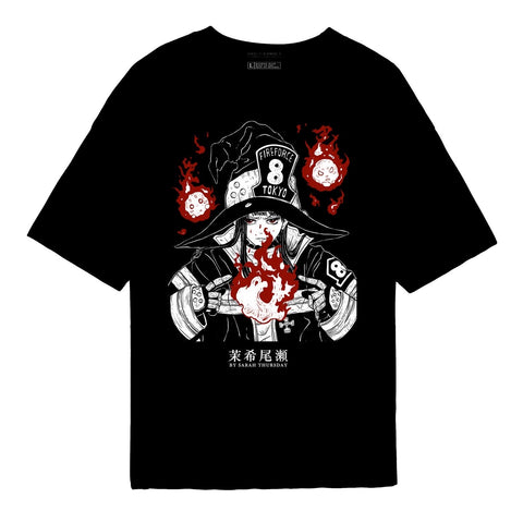 MAKI TRIBUTE TEE (limited edition)