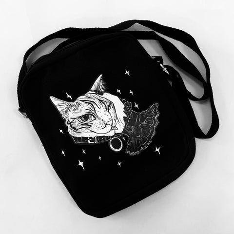 Neko Shoulder Bag