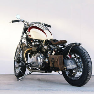 One of a Kind Custom Triumph Thruxton