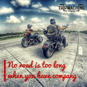 7 reasons to join a Motorcycle Club