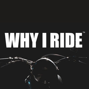 Video - Why I Ride