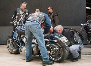 10 Signs you're living the Biker Lifestyle