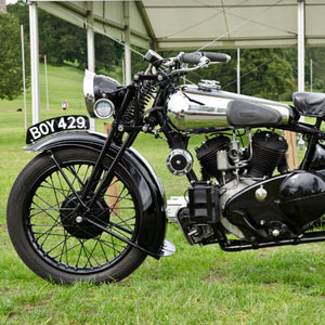 10 Holy Grail Motorcycles and their Significance