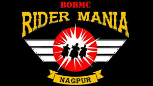 BOBMC RIDER MANIA - The Baddest Motorcycle Fest in India