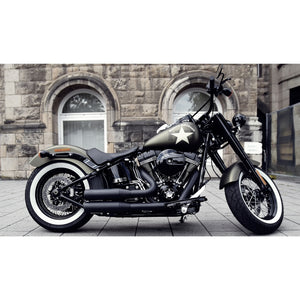 HARLEY DAVIDSON 2016 Models – What's New and What's Missing?