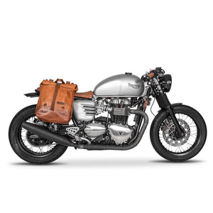 Building a Cafe Racer - Guest Post Bikebrewers