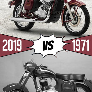 Jawa Vs Jawa - An unbiased comparison