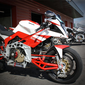 What is Bimota?