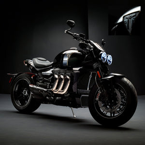 Triumph Factory Custom – What is it all about?