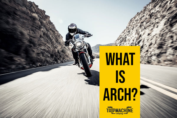 Arch Motorcycle American V-Twin S&S Performance Cruiser KRGT-1 Method143 ARCH1S Keanu Reeves Gard Hollinger Choprods Custom Motorcycle Motorcycles