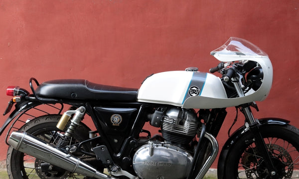 Royal Enfield Continental GT 650 Continental GT 535 Royal Enfield Cafe Racer
