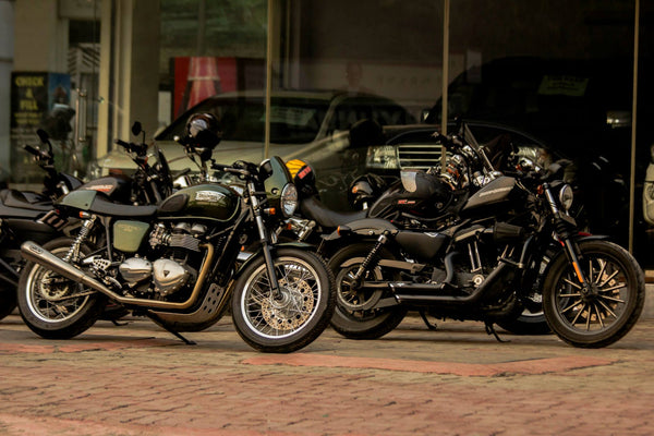 10 Signs that you are living the Biker Lifestyle - Trip Machine Company