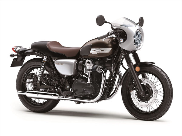 10 Bikes to Watch Out for in 2019 Kawasaki W800 Cafe