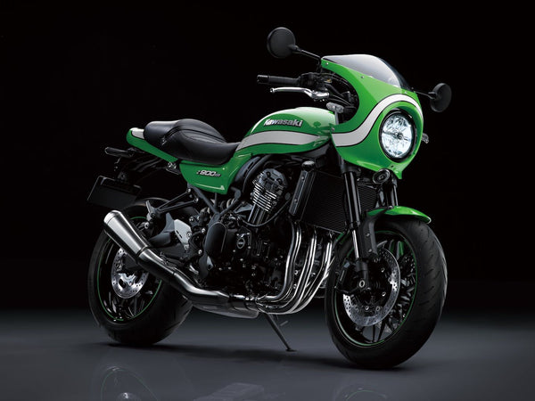 10 Bikes to Watch out for in 2019 Kawasaki Z900 RS Cafe Kawasaki Triumph Street Twin Bonneville T120 Diamond Edition Boneville T120 Ace Scrambler 1200 XC 1200 XE Benelli Leoncino Trail Royal Enfield Scrambler 500 Benelli Imperiale 400 Harley Davidson Livewire Jawa Forty Two Jawa Perak