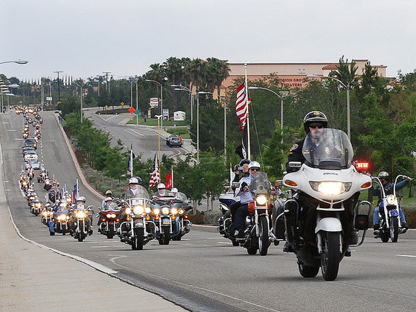 7 Reasons to Join a Motorcycle Club - Trip Machine Company