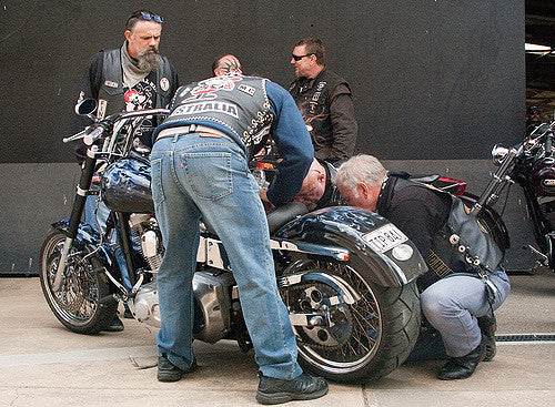 10 Signs that you're living the Biker Lifestyle - Trip Machine Company