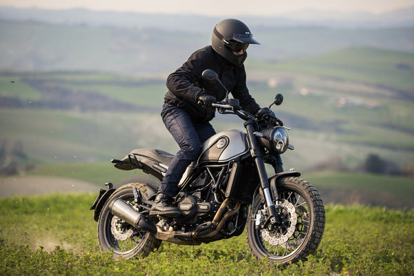 10 Bikes to watch out for in 2019 Benelli Leoncino Trail Benelli