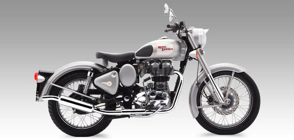 Royal Enfield Classic 500 vs Classic 350 - Which is the better motorcycle