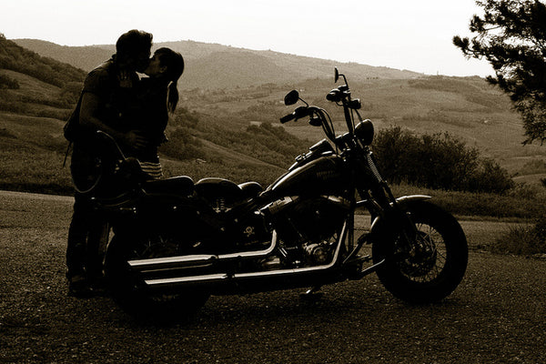 10 Signs that you are living a Biker's Life - Trip Machine Company