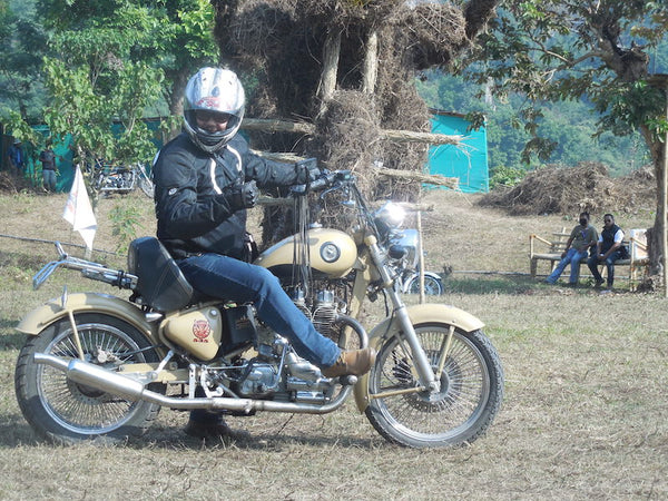 North East Riders Meet (NERM) in Pictures - Trip Machine Company