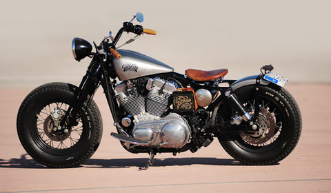 Best 5 Custom Harley Davidson Sportsters - Trip Machine