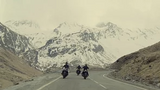 LONG LIVE THE KINGS - SHORT DOCUMENTARY ON THE LOVE OF RIDING - TRIP MACHINE COMPANY