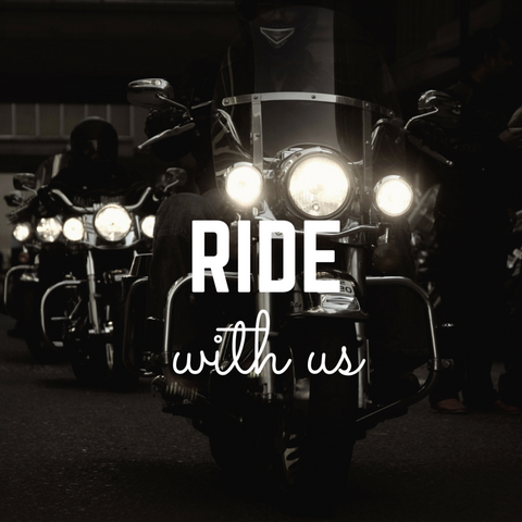 Ride With Us - Trip Machine Company
