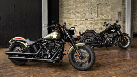 HARLEY DAVIDSON 2016 Models – What's New and What's Missing? - TRIP MACHINE COMPANY