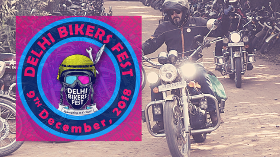 7 reasons to attend DBF Delhi Bikers Fest 2018 Delhi Biker Brreakfast Run DBBR