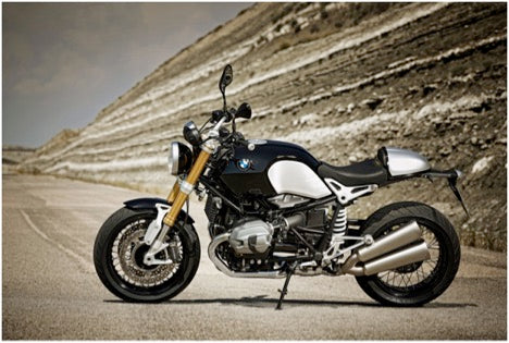 BMW R nineT Trip Machine Company