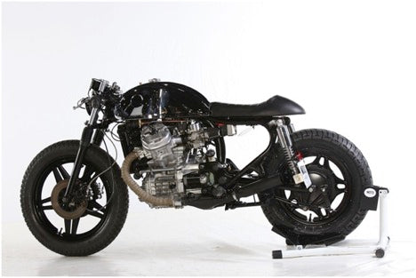 Custom Cafe 2 Racer Trip Machine Company