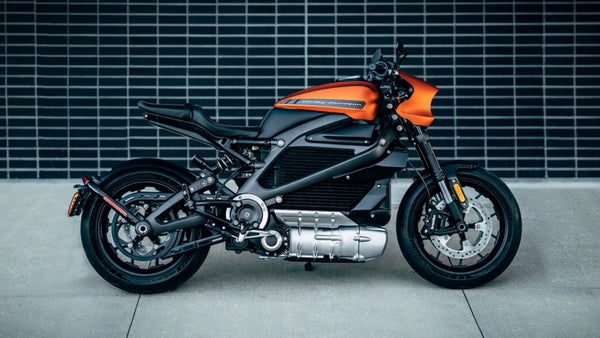 10 Bikes to Watch Out for in 2019 Harley-Davidson Livewire Harley