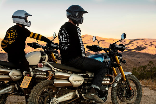 10 Bikes to Watch out for in 2019 Triumph Scrambler 1200 XC XE