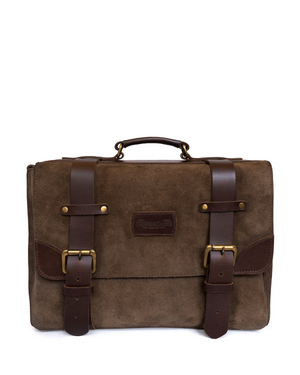 Warrior Saddlebag 2.0 Tobacco Brown