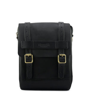 Tank & Tail Bag Black