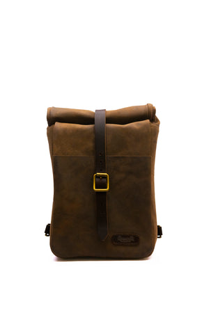 Mini Pannier Tobacco Brown