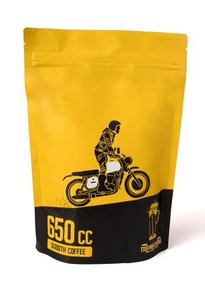 Coffee 650 cc