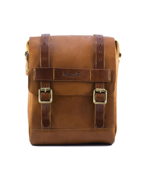 Tank & Tail Bag Vintage Tan