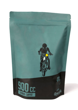 Coffee 900 cc